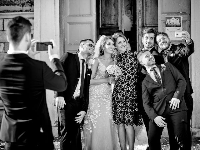 Il matrimonio di Valeria e Stefano a Bari, Bari 27