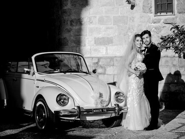 Il matrimonio di Valeria e Stefano a Bari, Bari 28