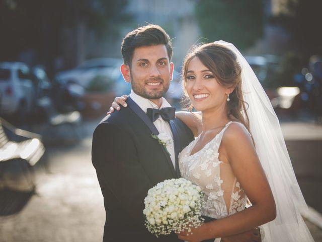 Il matrimonio di Valeria e Stefano a Bari, Bari 29