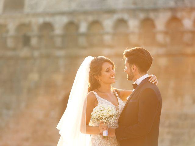 Il matrimonio di Valeria e Stefano a Bari, Bari 30
