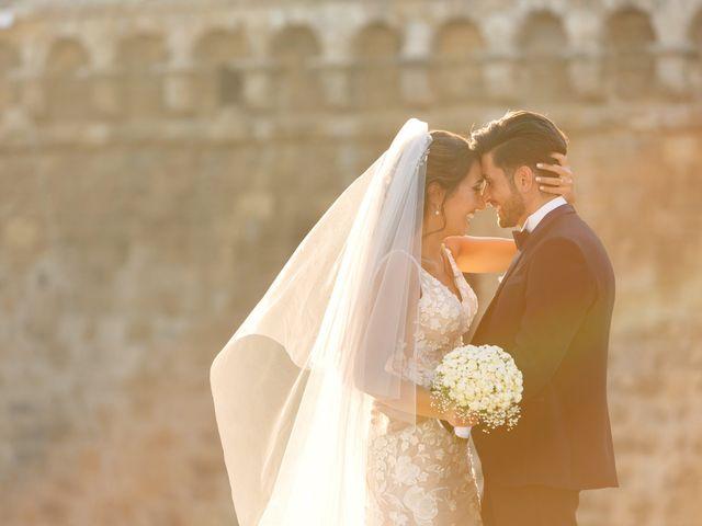 Il matrimonio di Valeria e Stefano a Bari, Bari 31