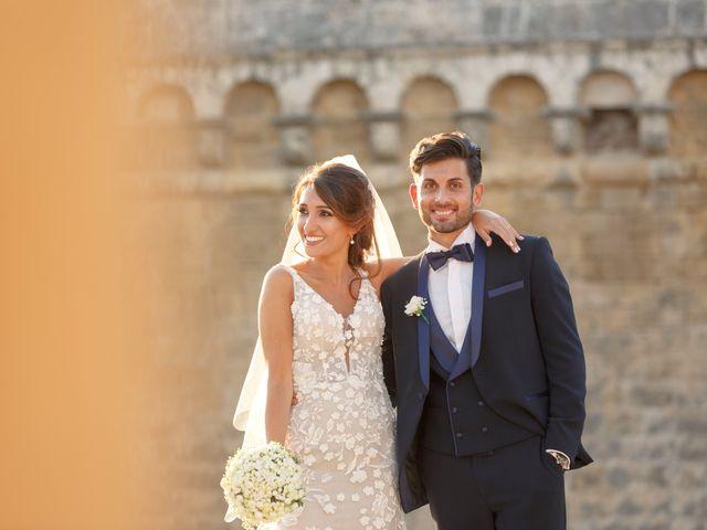 Il matrimonio di Valeria e Stefano a Bari, Bari 32