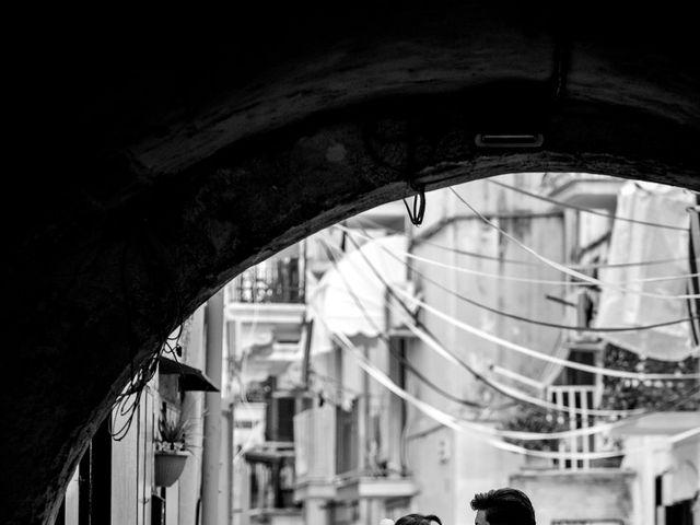Il matrimonio di Valeria e Stefano a Bari, Bari 33