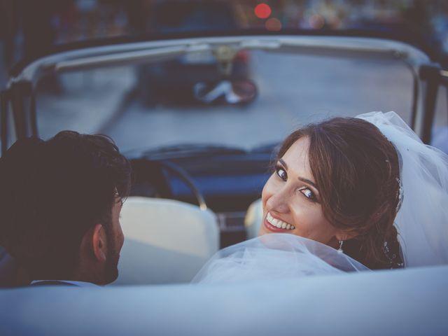 Il matrimonio di Valeria e Stefano a Bari, Bari 38