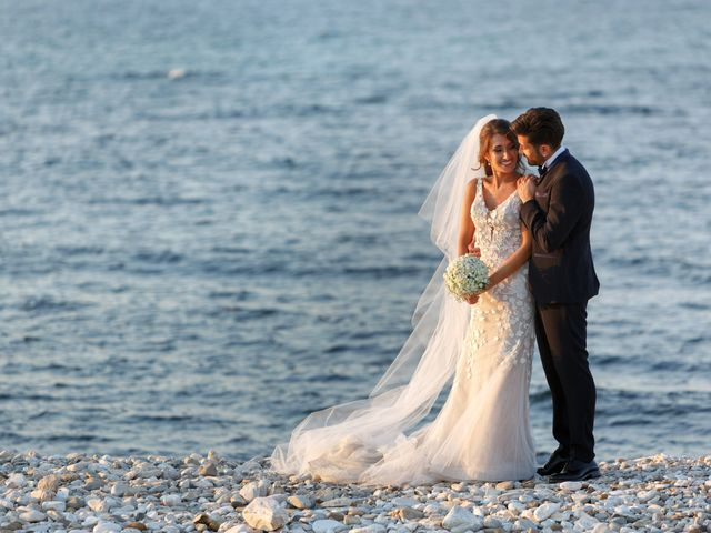 Il matrimonio di Valeria e Stefano a Bari, Bari 40