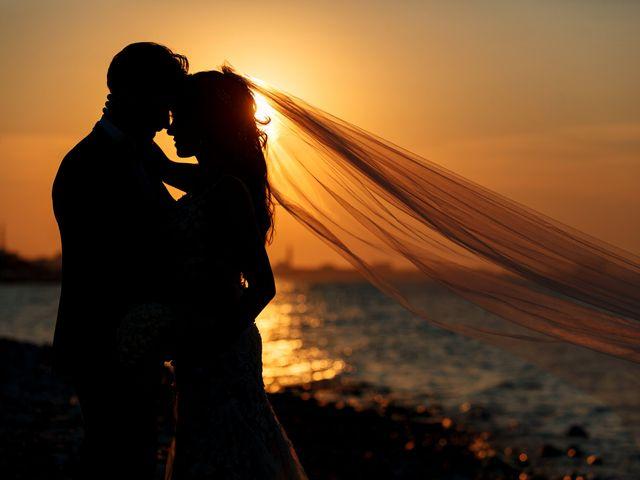 Il matrimonio di Valeria e Stefano a Bari, Bari 41