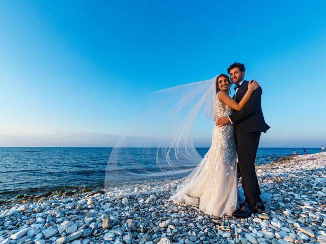 Il matrimonio di Valeria e Stefano a Bari, Bari 42