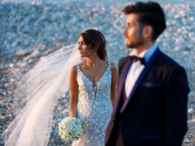 Il matrimonio di Valeria e Stefano a Bari, Bari 44