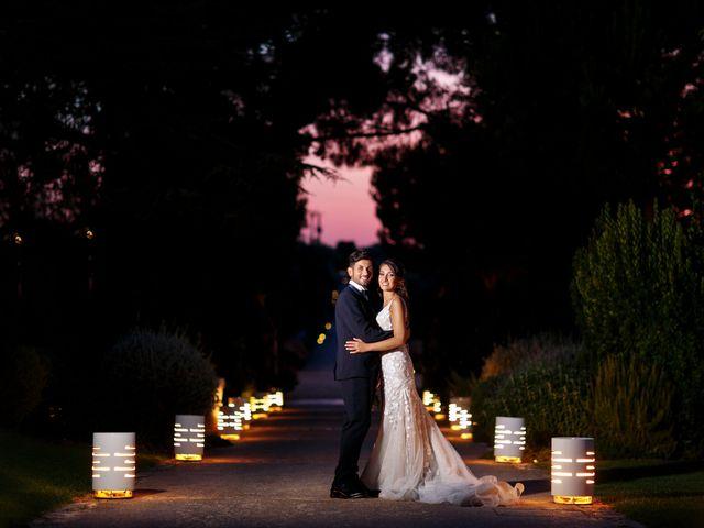 Il matrimonio di Valeria e Stefano a Bari, Bari 45