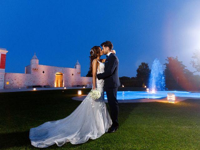 Il matrimonio di Valeria e Stefano a Bari, Bari 47