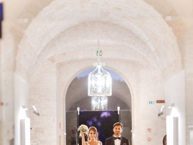 Il matrimonio di Valeria e Stefano a Bari, Bari 49