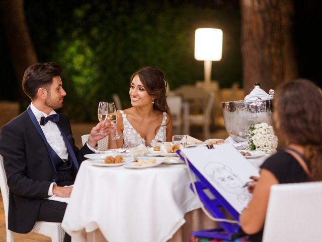 Il matrimonio di Valeria e Stefano a Bari, Bari 50
