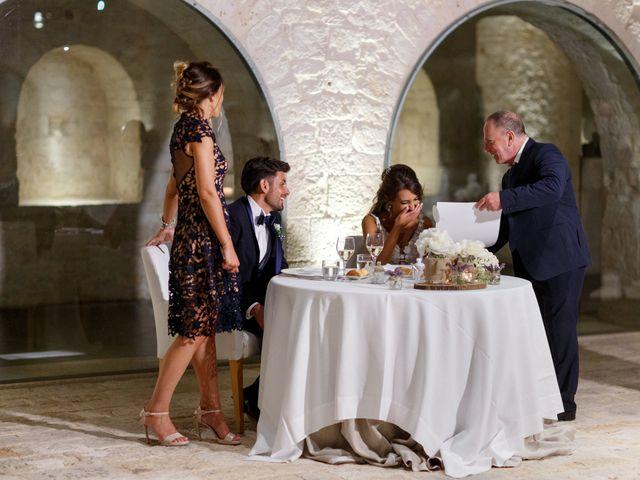 Il matrimonio di Valeria e Stefano a Bari, Bari 53