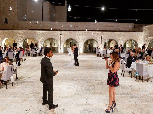 Il matrimonio di Valeria e Stefano a Bari, Bari 54