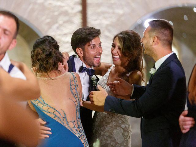 Il matrimonio di Valeria e Stefano a Bari, Bari 55