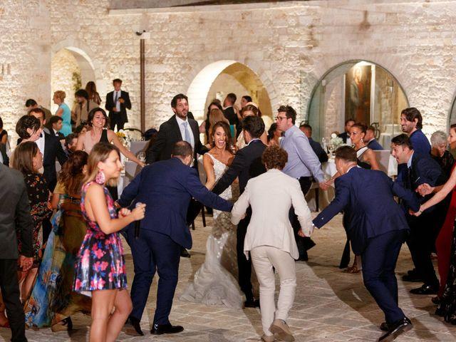Il matrimonio di Valeria e Stefano a Bari, Bari 56