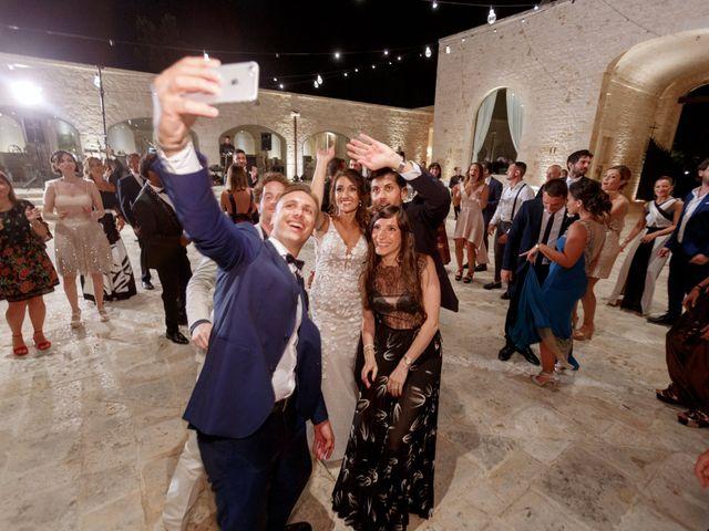 Il matrimonio di Valeria e Stefano a Bari, Bari 57