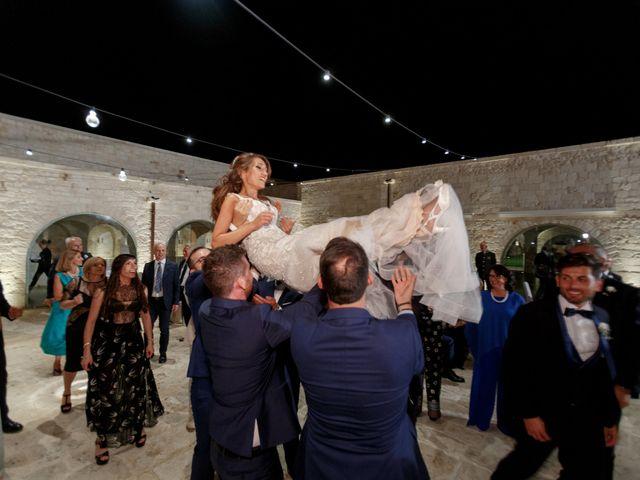 Il matrimonio di Valeria e Stefano a Bari, Bari 59