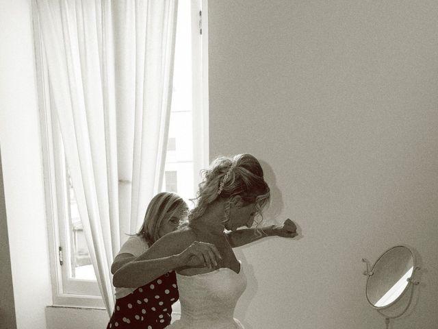Il matrimonio di Alessandro e Monica a Masone, Genova 19