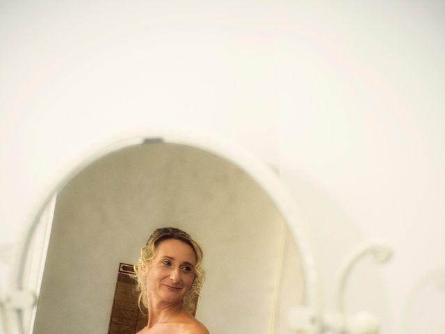 Il matrimonio di Alessandro e Monica a Masone, Genova 20