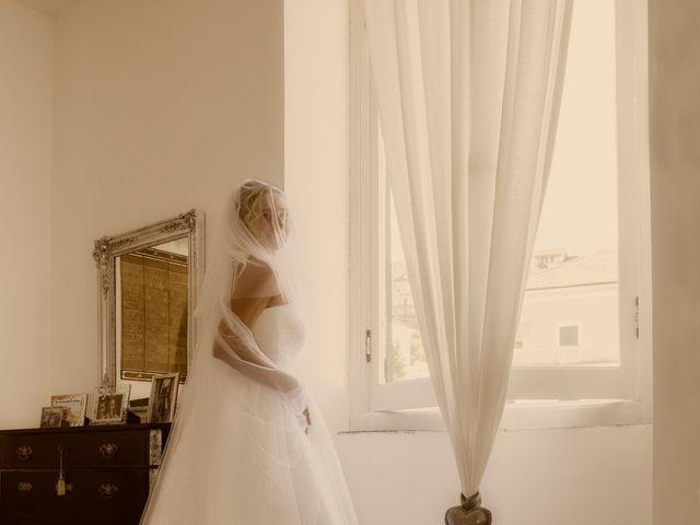 Il matrimonio di Alessandro e Monica a Masone, Genova 21