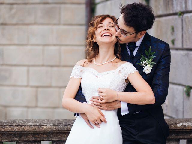 Le nozze di Rossella e Armando