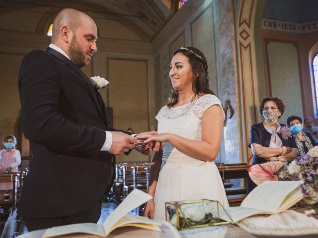 Il matrimonio di Alberto e Giulia a Reggio nell'Emilia, Reggio Emilia 7