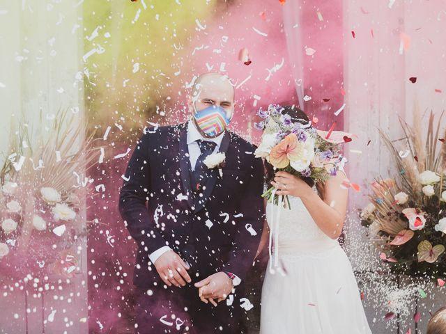Il matrimonio di Alberto e Giulia a Reggio nell'Emilia, Reggio Emilia 11