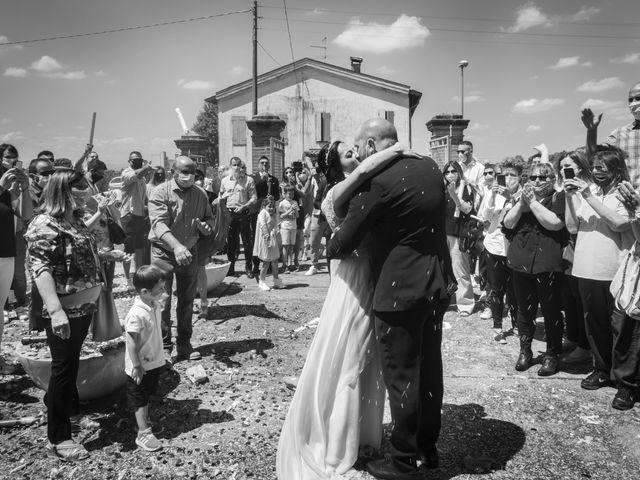 Il matrimonio di Alberto e Giulia a Reggio nell'Emilia, Reggio Emilia 12
