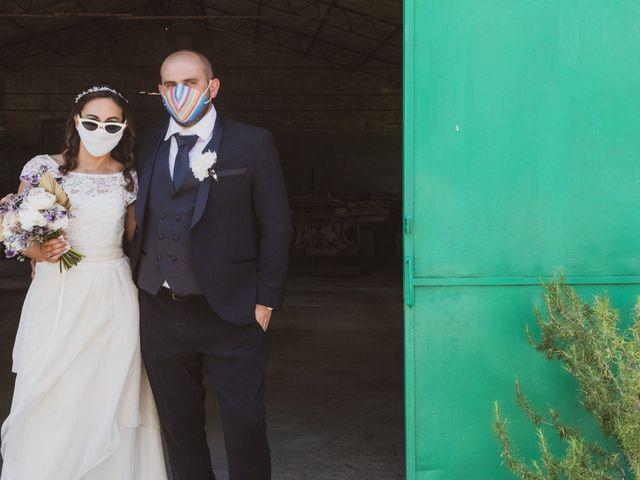 Il matrimonio di Alberto e Giulia a Reggio nell'Emilia, Reggio Emilia 16