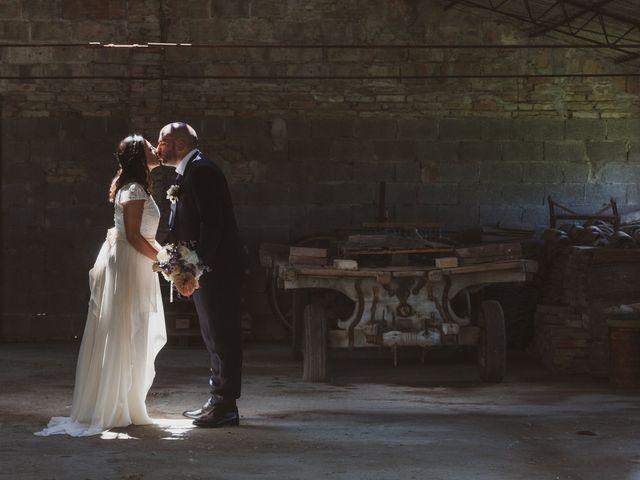 Il matrimonio di Alberto e Giulia a Reggio nell'Emilia, Reggio Emilia 17