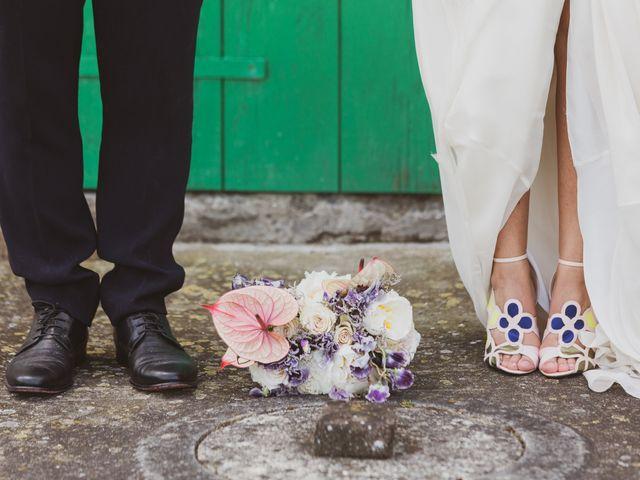 Il matrimonio di Alberto e Giulia a Reggio nell'Emilia, Reggio Emilia 21