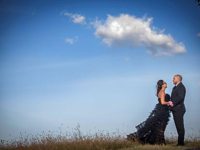 Il matrimonio di Alberto e Giulia a Reggio nell'Emilia, Reggio Emilia 2