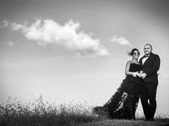 Il matrimonio di Alberto e Giulia a Reggio nell'Emilia, Reggio Emilia 24