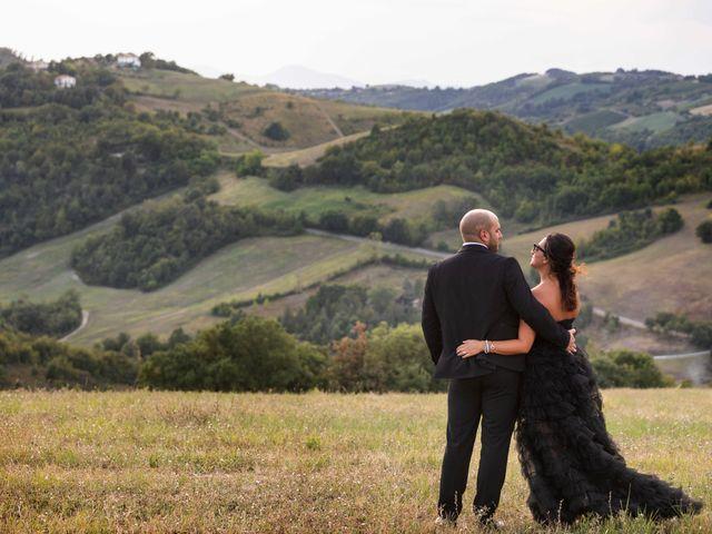 Il matrimonio di Alberto e Giulia a Reggio nell'Emilia, Reggio Emilia 32