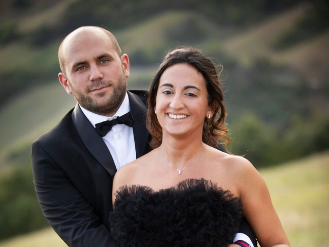 Il matrimonio di Alberto e Giulia a Reggio nell'Emilia, Reggio Emilia 33