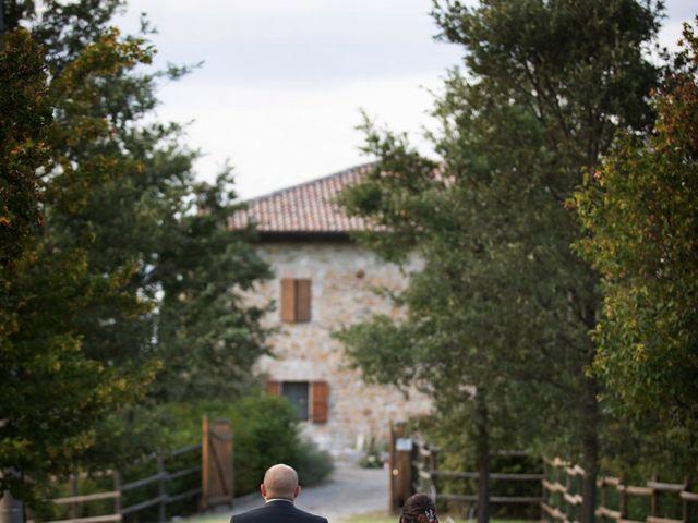 Il matrimonio di Alberto e Giulia a Reggio nell'Emilia, Reggio Emilia 34