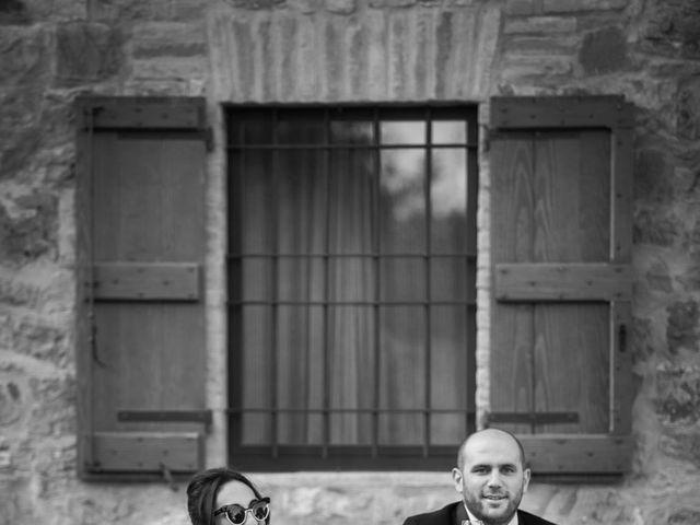 Il matrimonio di Alberto e Giulia a Reggio nell'Emilia, Reggio Emilia 35