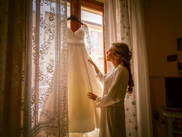 Il matrimonio di Valentina e Salvio a Partinico, Palermo 5