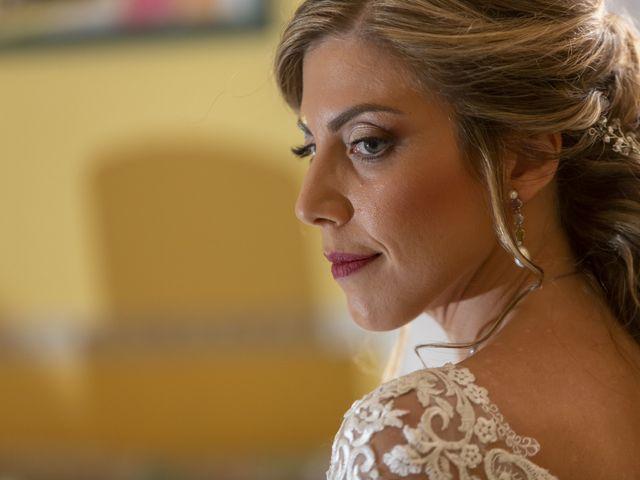 Il matrimonio di Valentina e Salvio a Partinico, Palermo 9