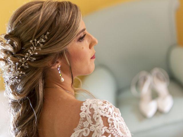 Il matrimonio di Valentina e Salvio a Partinico, Palermo 15