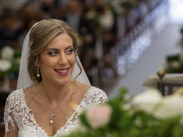 Il matrimonio di Valentina e Salvio a Partinico, Palermo 27