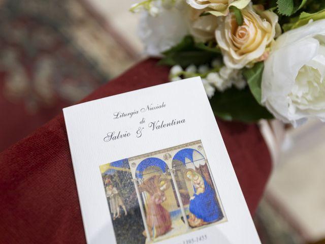 Il matrimonio di Valentina e Salvio a Partinico, Palermo 30