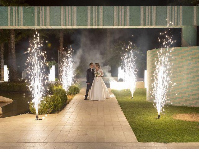 Il matrimonio di Valentina e Salvio a Partinico, Palermo 46