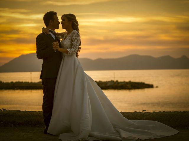 Le nozze di Salvio e Valentina