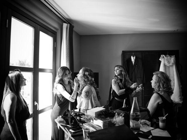 Il matrimonio di Vanessa e Danilo a Termoli, Campobasso 4