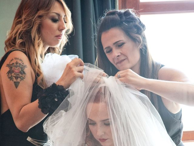 Il matrimonio di Vanessa e Danilo a Termoli, Campobasso 14