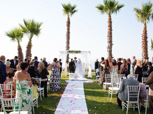 Il matrimonio di Vanessa e Danilo a Termoli, Campobasso 26