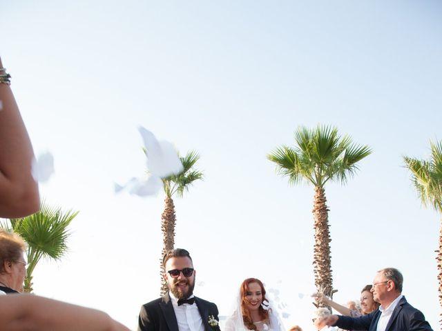 Il matrimonio di Vanessa e Danilo a Termoli, Campobasso 31