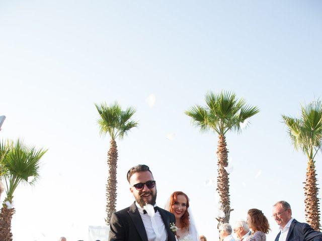 Il matrimonio di Vanessa e Danilo a Termoli, Campobasso 32